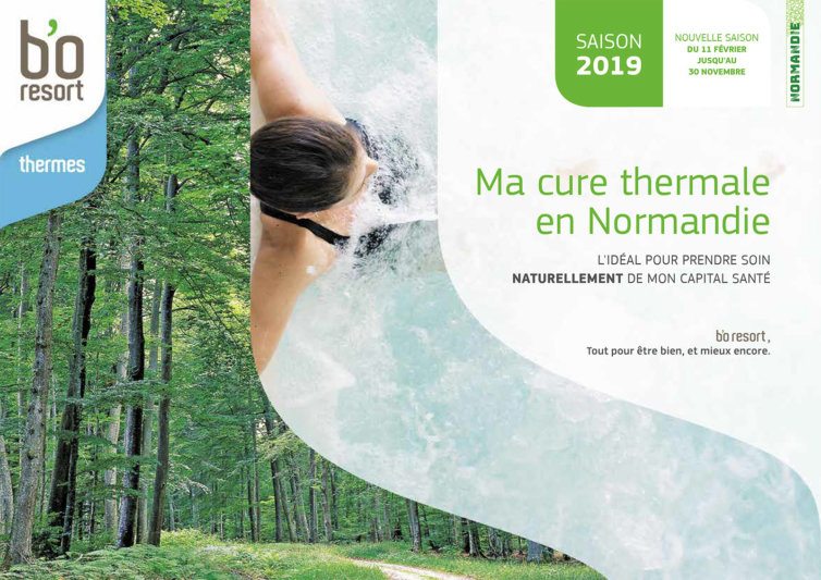 2019 France Thermes – Ma cure thermale