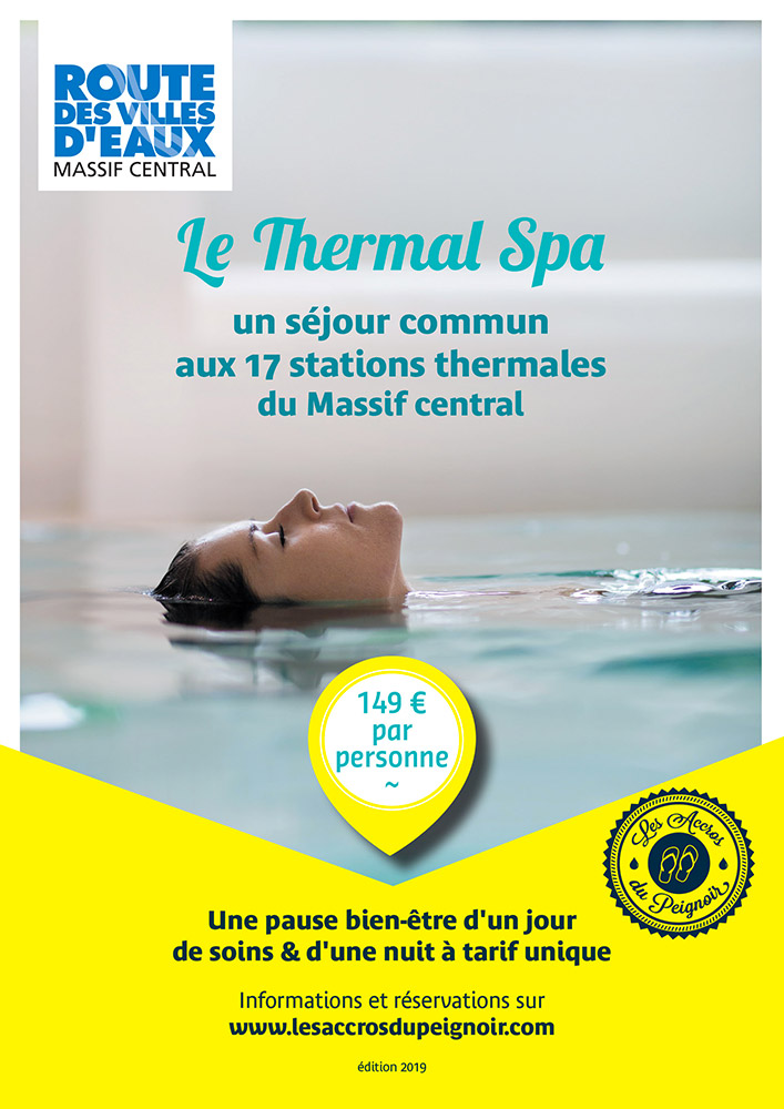 2019 Thermal Spa